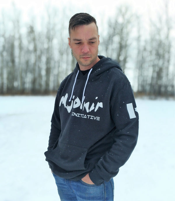MIA Branded 3 End Bamboo Hoody - Made In Canada