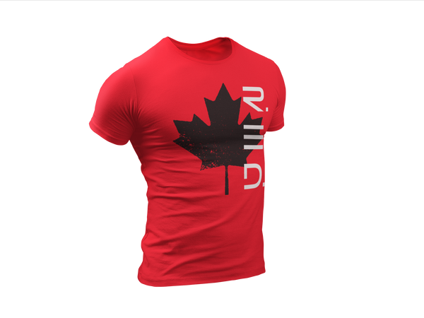 R.E.D. Short-Sleeve Unisex T-Shirt