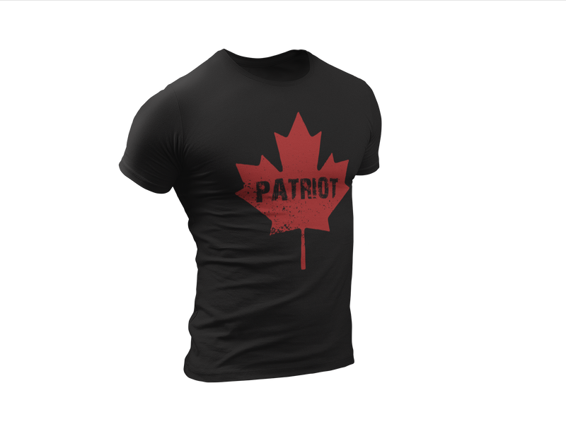 Canadian Patriot