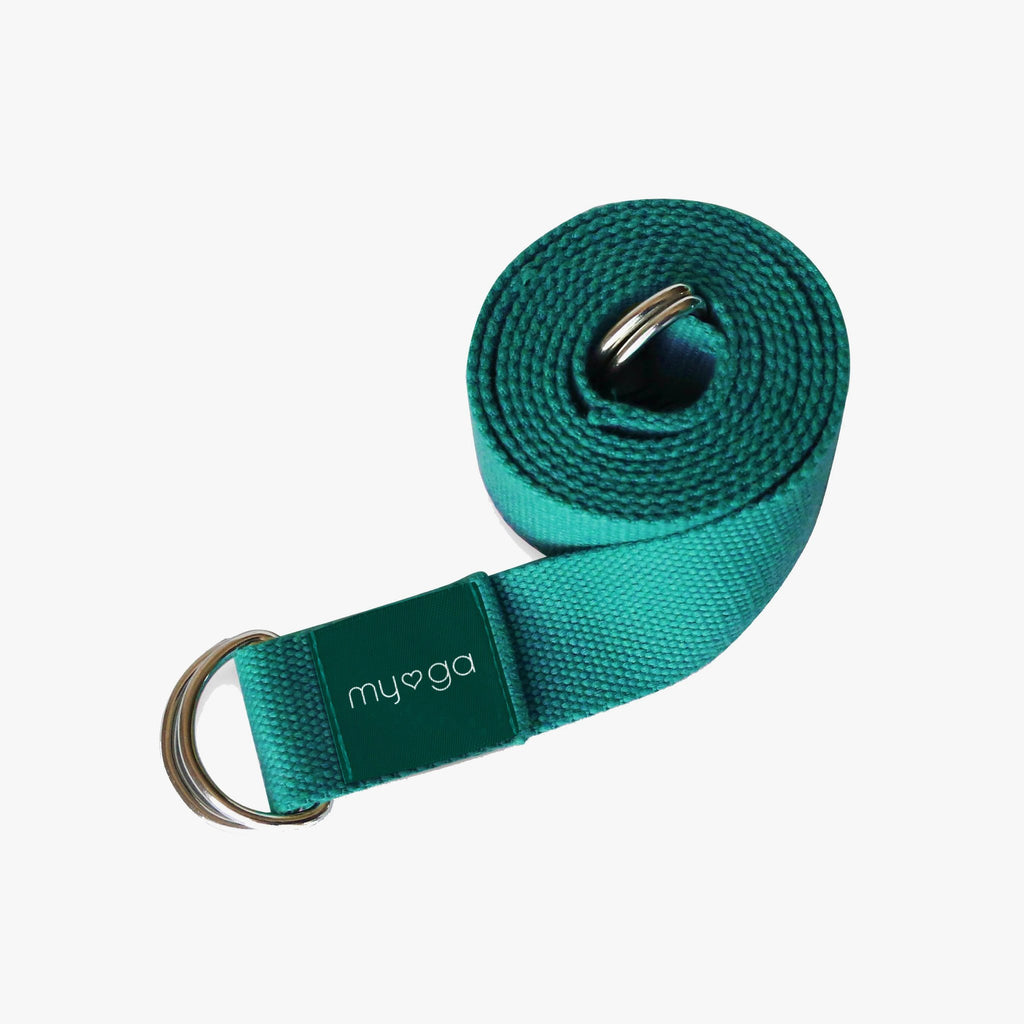 2 in 1 Yoga Belt & Sling