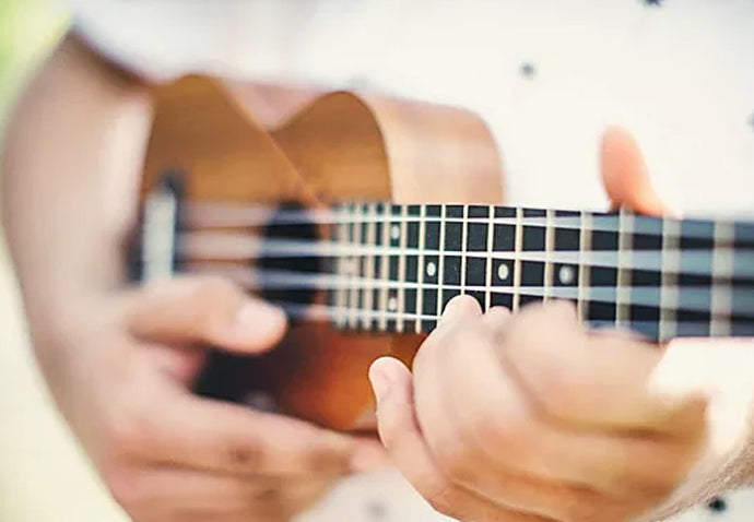 The Ukulele Could Be The Perfect Instrument