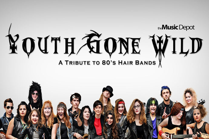Youth Gone Wild is going to Hollywood!