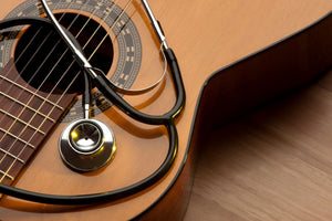 Guitar repairs and maintenance welland and port colborne