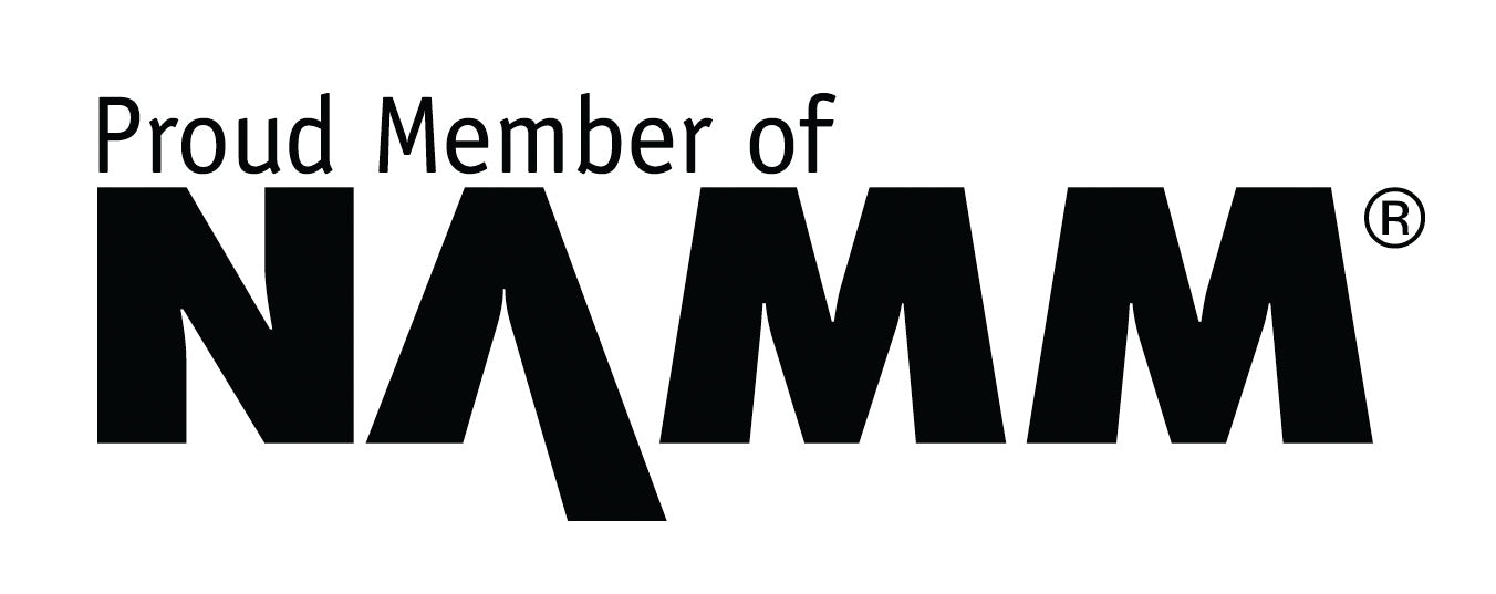 Music Depot Proud Member of NAMM