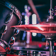 Private Online Drum Lessons with Aaron Guthridge
