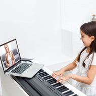 Private Online Piano Lessons - Free Trial with Loralee Vince