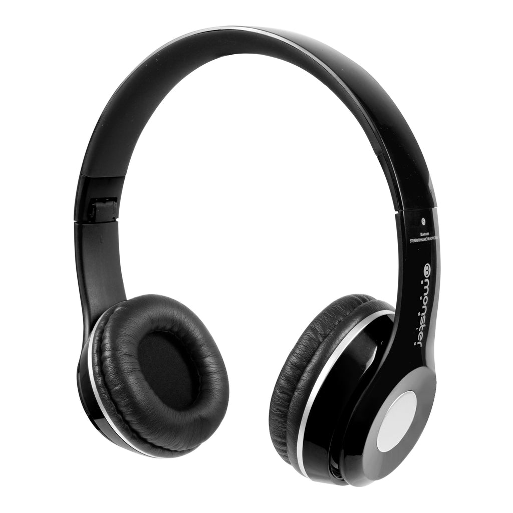 AUDÍFONO MONSTER AUDIO 725