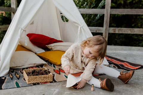camping toys for kids