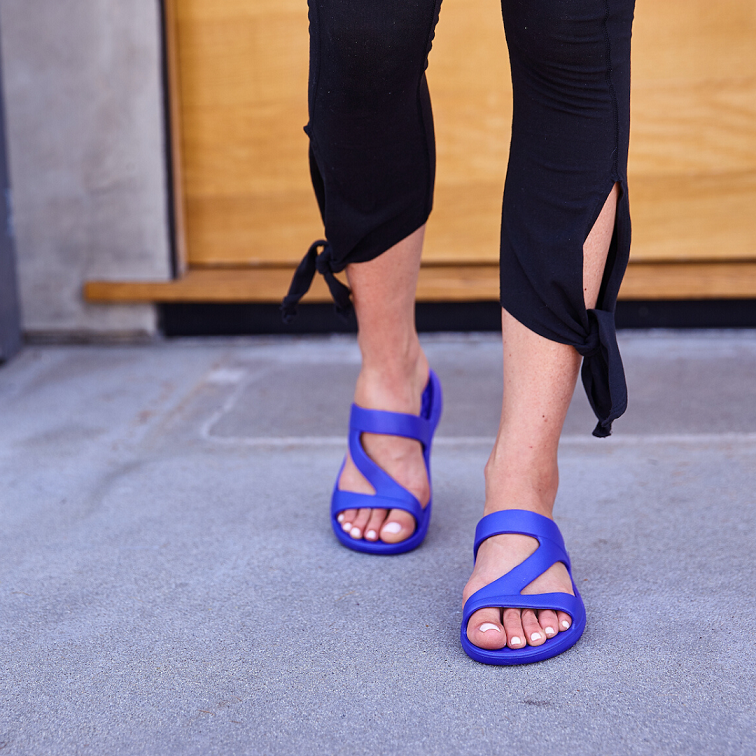 Everyday Sandal - New Colors!