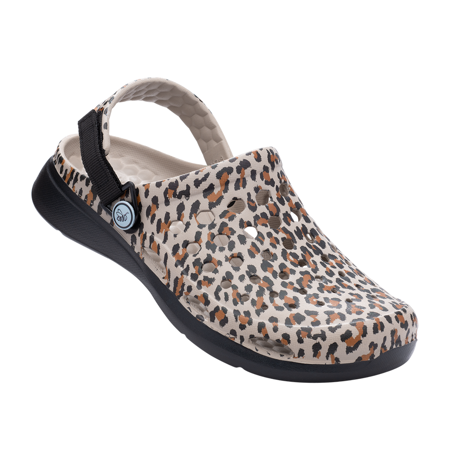 Women's Modern Clog - Graphics