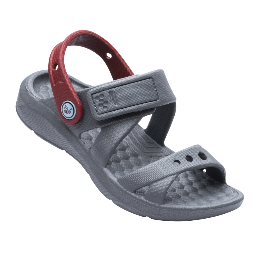 Kids Sandal - Grey