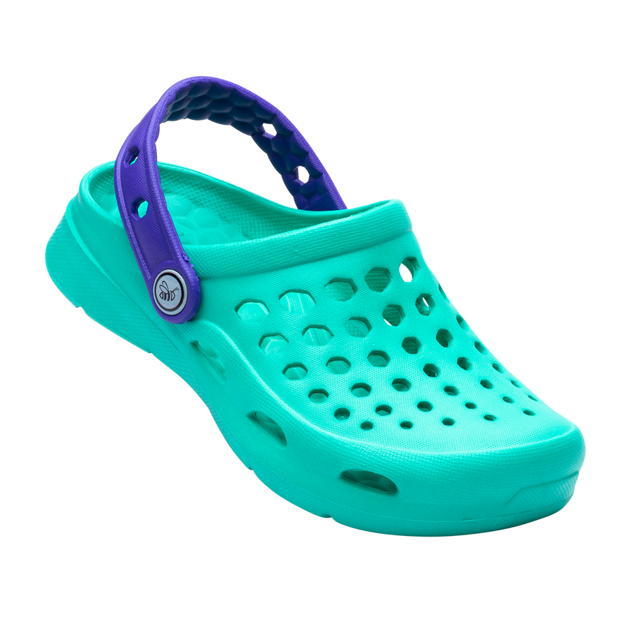 Kids' Active Clog