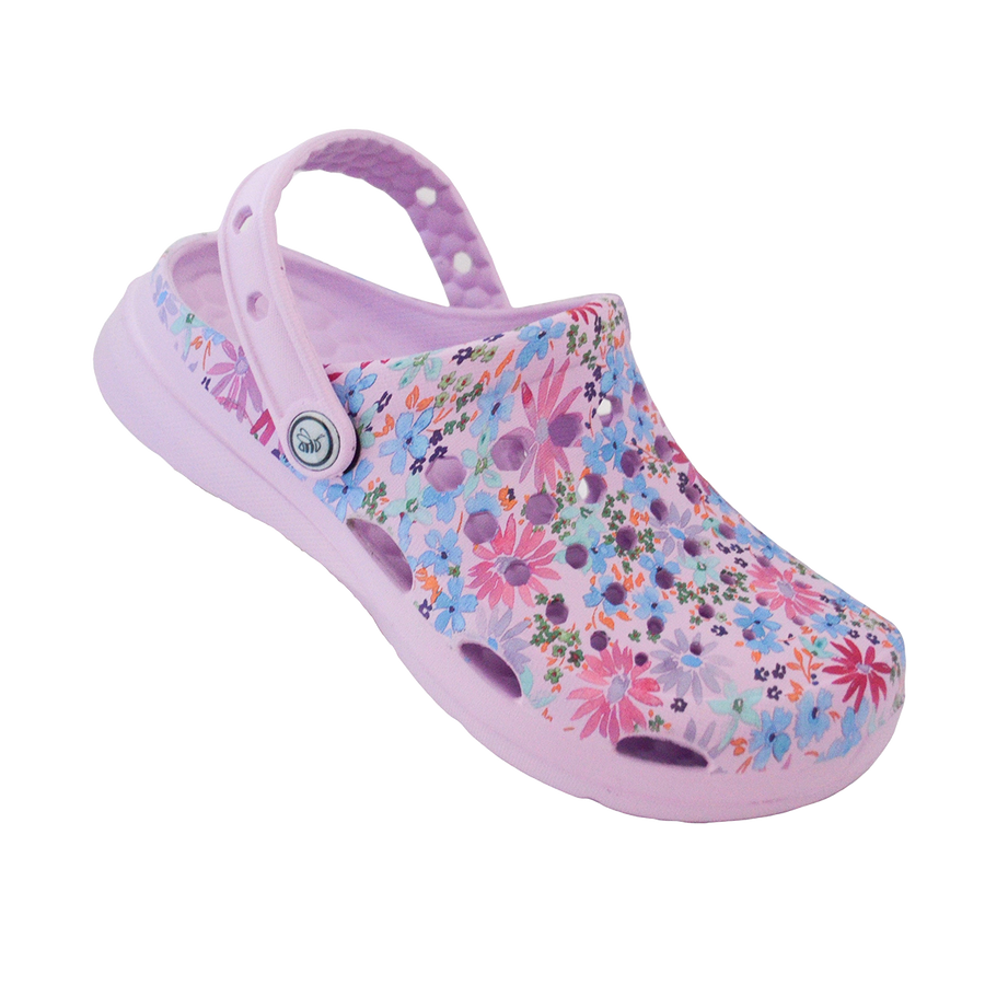 Kids' Active Clog - Graphics