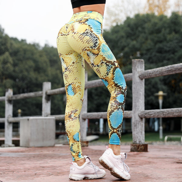 The Only Women's Leggings Guide You'll Ever Need