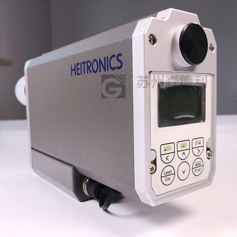 Heitronics KT 19.82II infrared radiation pyrometer - SDL Industrial Club