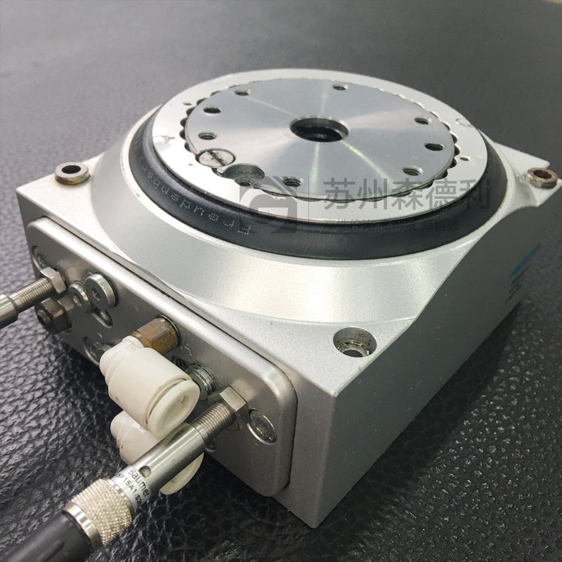 Festo DHTG-65-3-A Rotary indexing table - SDL Industrial Club