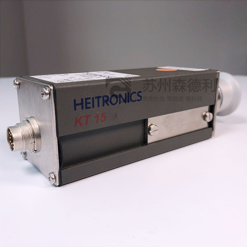 Heitronics KT15.42IIP Radiation Thermometers - SDL Industrial Club