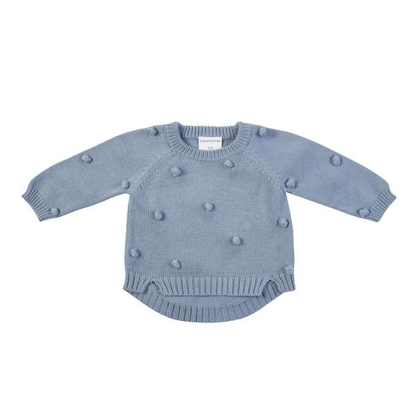 Bobby Hand Knit Sweater