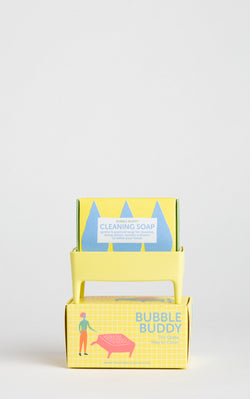 Bubble Buddy Mellow Yellow Kitchen Kit