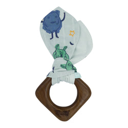Monster Teething Ring
