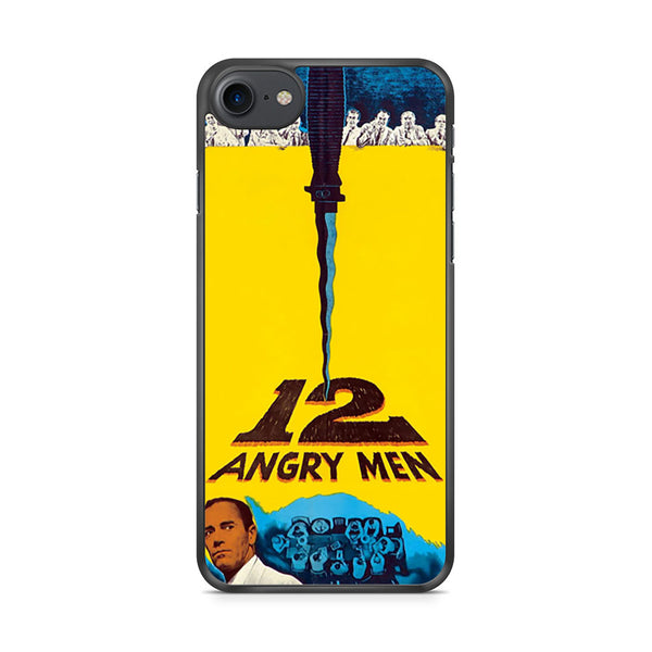 12 Angry Men iPhone 7 Case