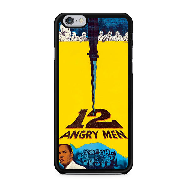 12 Angry Men iPhone 6/6s Case