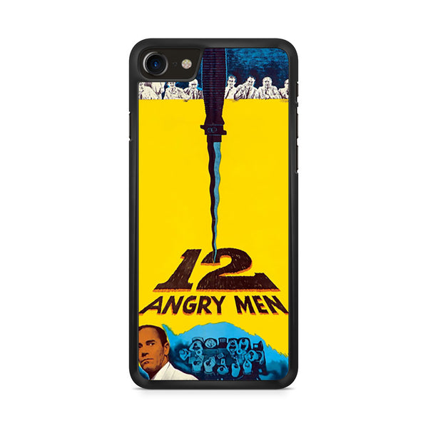 12 Angry Men iPhone 8 Case
