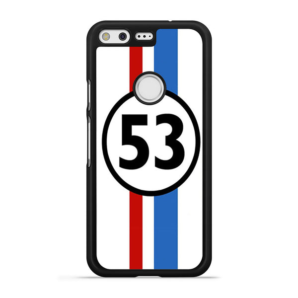 53 Martini Racing Team Google Pixel Case