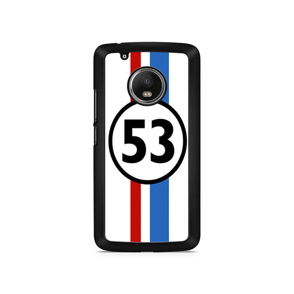 53 Martini Racing Team Motorola Moto G5 Plus Case