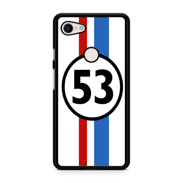 53 Martini Racing Team Google Pixel 3 Case