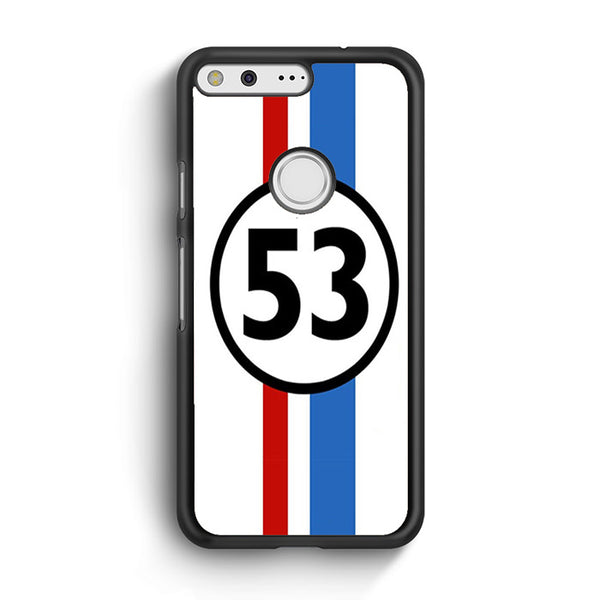 53 Martini Racing Team Google Pixel XL Case