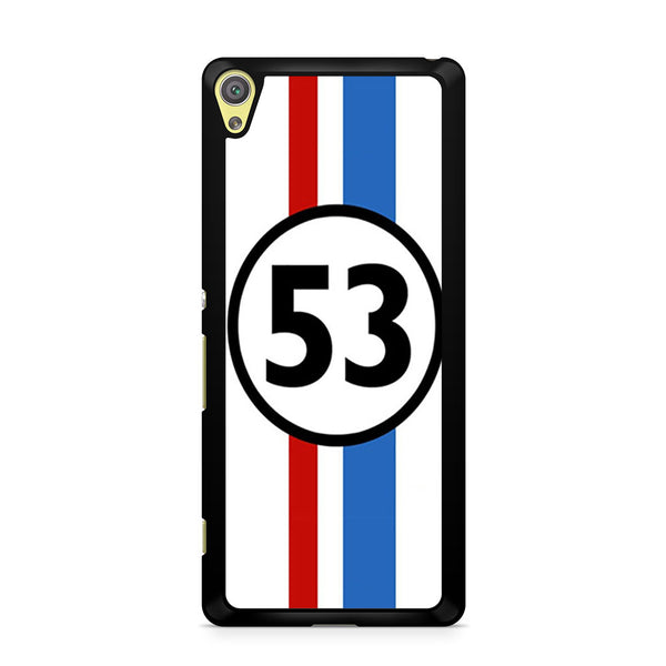 53 Martini Racing Team Sony Xperia XA Case
