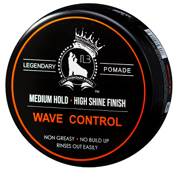 Legendary Pomade