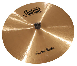 "Soultone Custom Series 20"" crash"