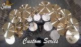 "Soultone Custom Series 17"" Crash"