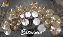 "Load image into Gallery viewer, Soultone Extreme 14"" Hi hats"