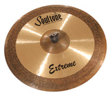 "Soultone Extreme 17"" Crash"