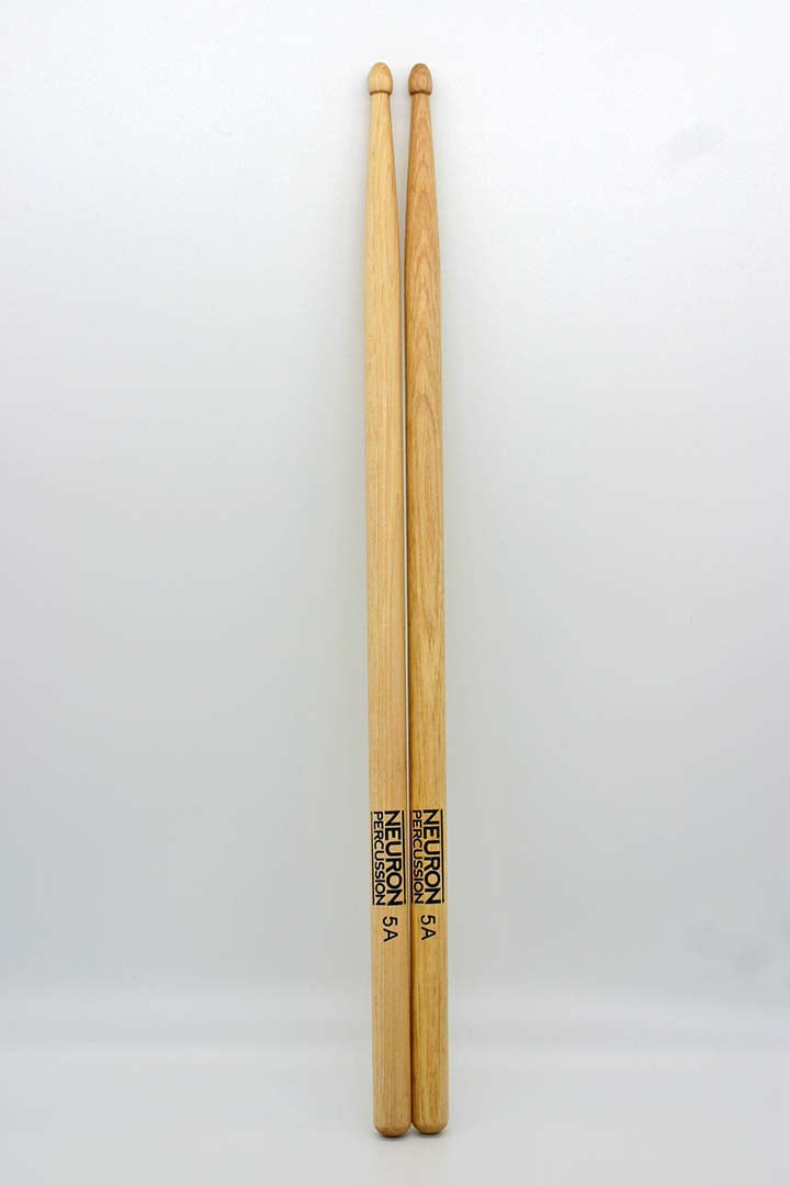 5A Hickory Drum Sticks