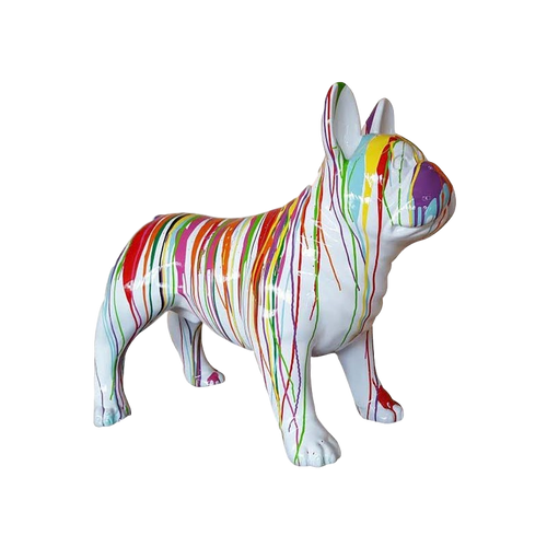 French Bulldog - Trash Design