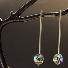 Load image into Gallery viewer, Conscious Alignment Earrings