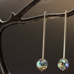 Conscious Alignment Earrings