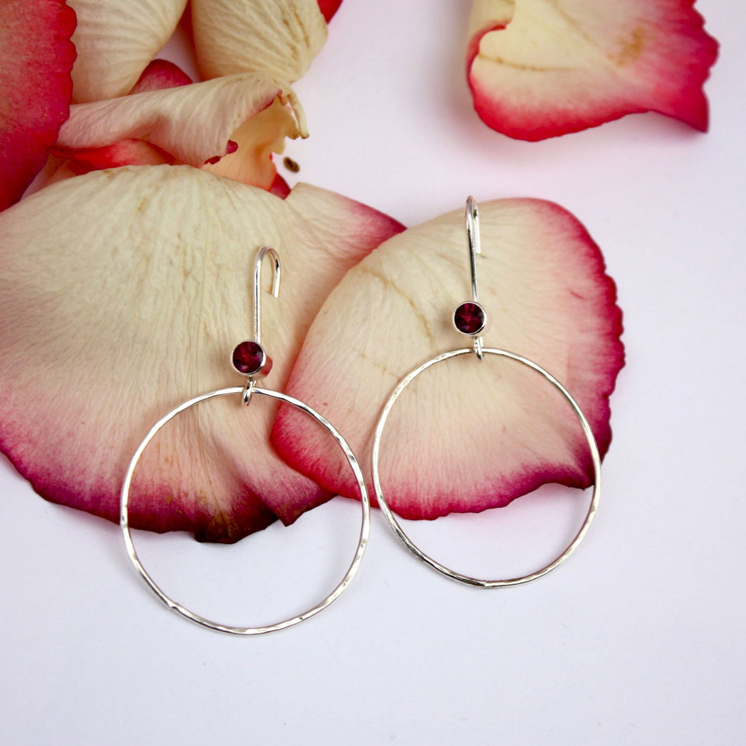 Divine Connection Earrings