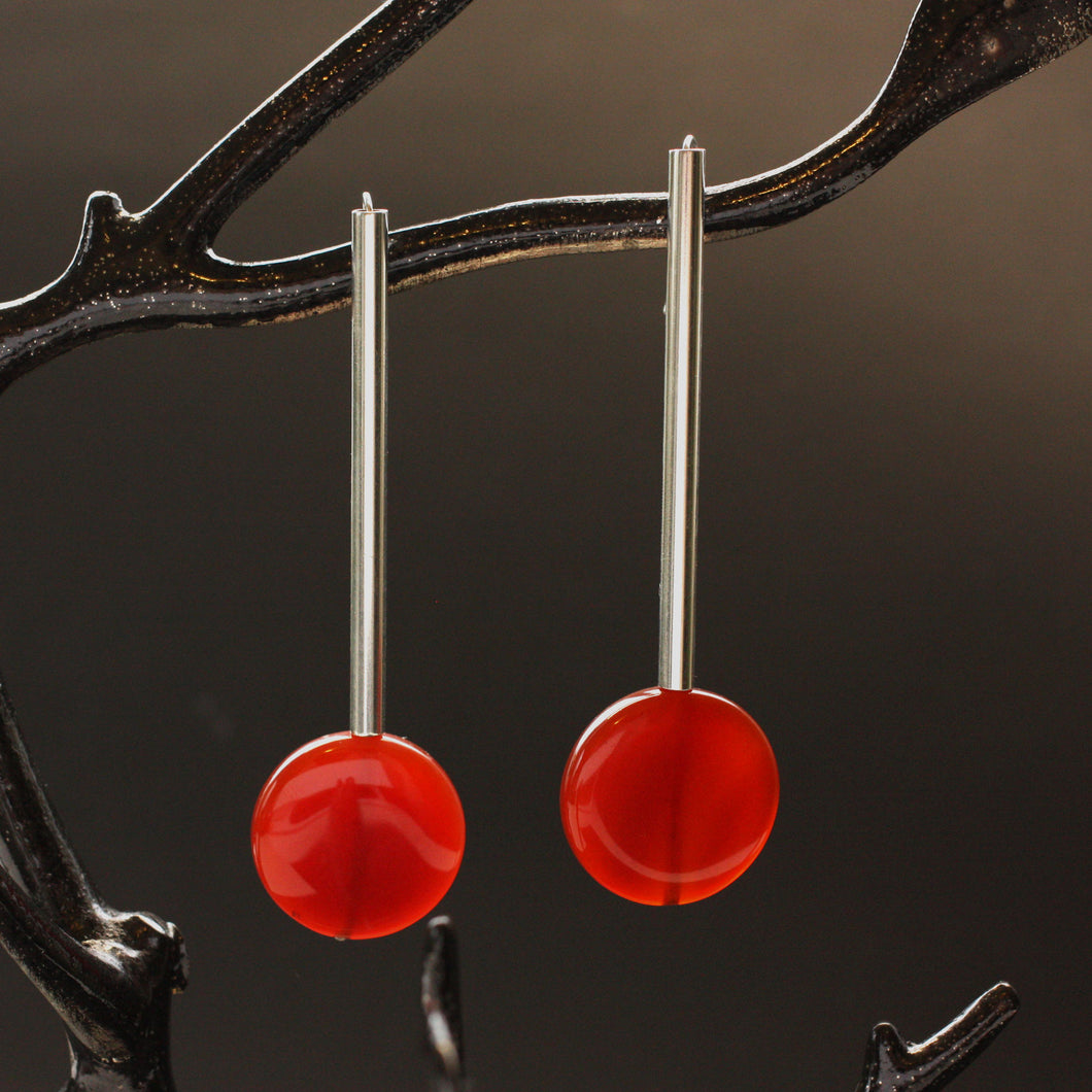 Joyful Alignment Earrings