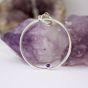 Spiritual Circle Necklace