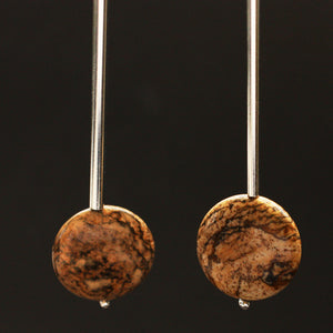 Tranquil Alignment Earrings