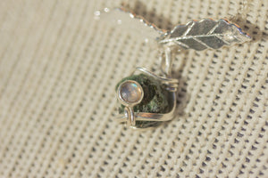 Nurture Your Nature Necklace