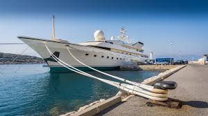 Privacy Aboard a Privately Chartered Yacht or Super Boat