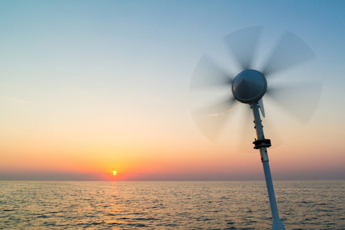 Blowin' in the Wind: The Best Marine Wind Generators