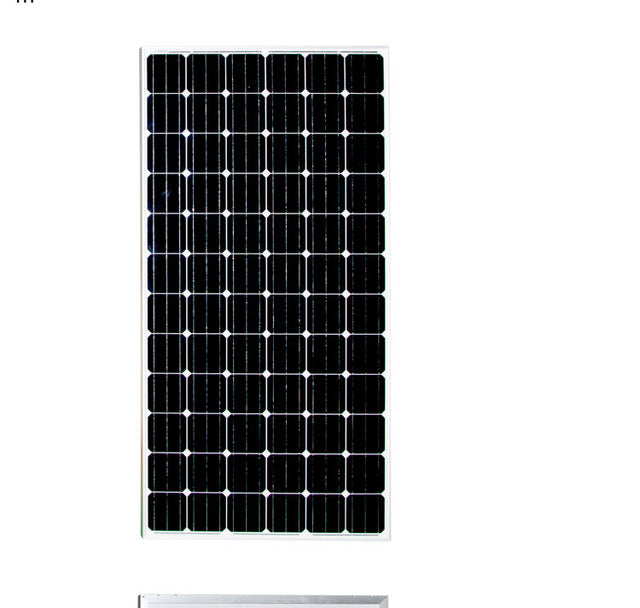 TUV A Grade Cell 36V 350w Solar Panel 5 Pcs Solar Home System 1.75 KW Off Grid System Roof Ground Floor System Marine Boat - PanasiaMarine.Com