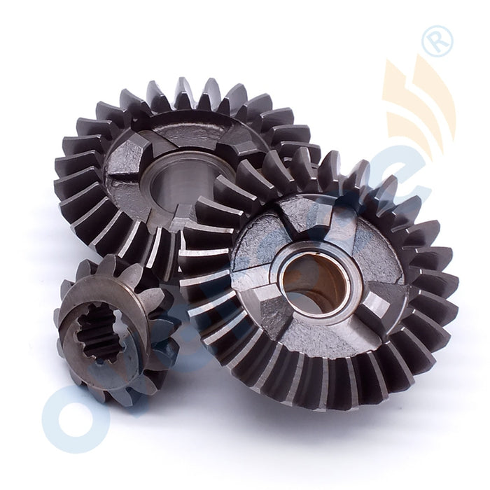 Boat Motor 68T-45551 68T-45560 68T-45570 GEAR Set For Yamaha Outboard F6HP 8HP 9.9HP Lower 13T 2 or 4 st - PanasiaMarine.Com